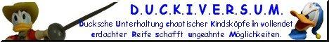 Duckiversum - die bunteste Fanpage der Ducks